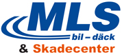 MLS Bil Däck & Skadecenter